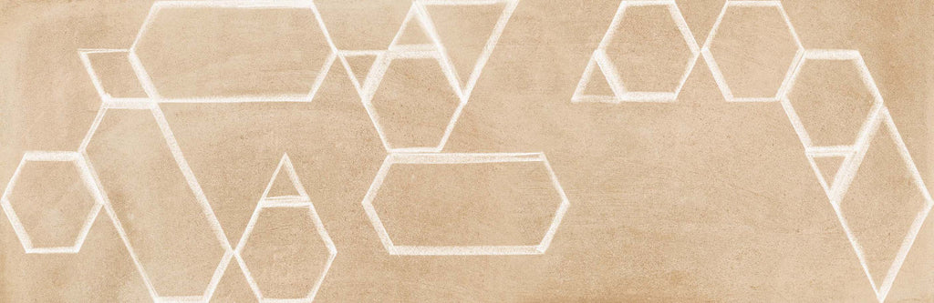 Wall tiles. Cotto look. Firle-r beige 12.6x38.98