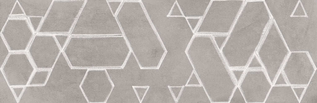 Wall tiles. Cotto look. Firle-r gris 12.6x38.98