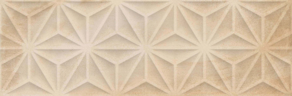 Wall tiles. Cotto look. Minety-r beige 12.6x38.98