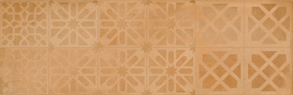 Wall tiles. Cotto look. Corwen-r natural 12.6x38.98