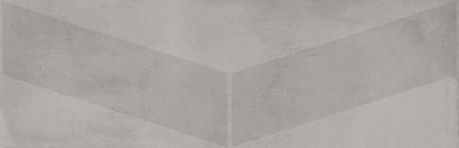 Wall tiles. Cotto look. Ebony-r gris 12.6x38.98