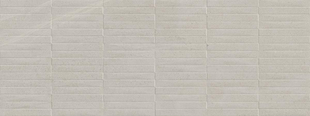 Wall tiles. Stone look. Eure-r perla 17.72x47.24