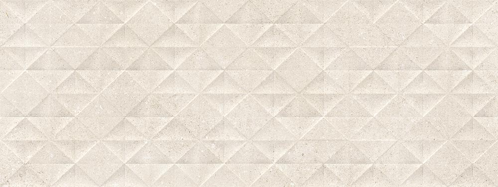 Wall tiles. Concrete look. Lanai-r crema 17.72x47.24