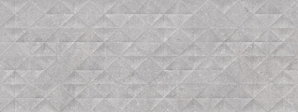 Wall tiles. Concrete look. Lanai-r gris 17.72x47.24