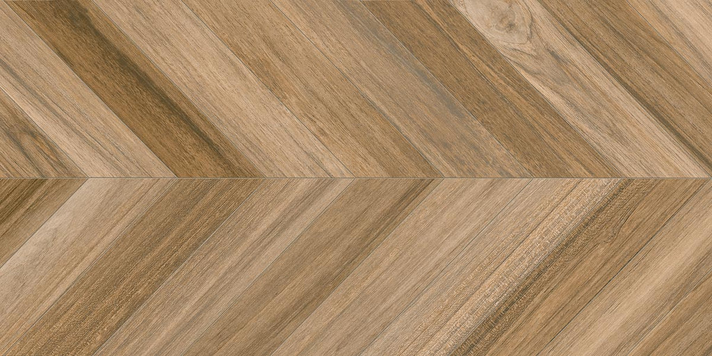 Porcelain tiles. Wood look. Agadir-r noce 23.62x47.24