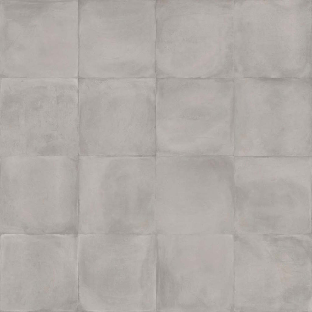 Porcelain tiles. Cotto look. Laverton gris 23.62x23.62