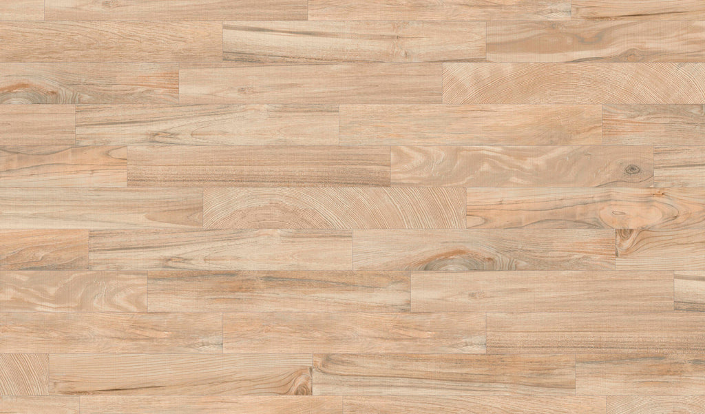 Porcelain tiles. Wood look. Gamma-r beige 5.51x35.04