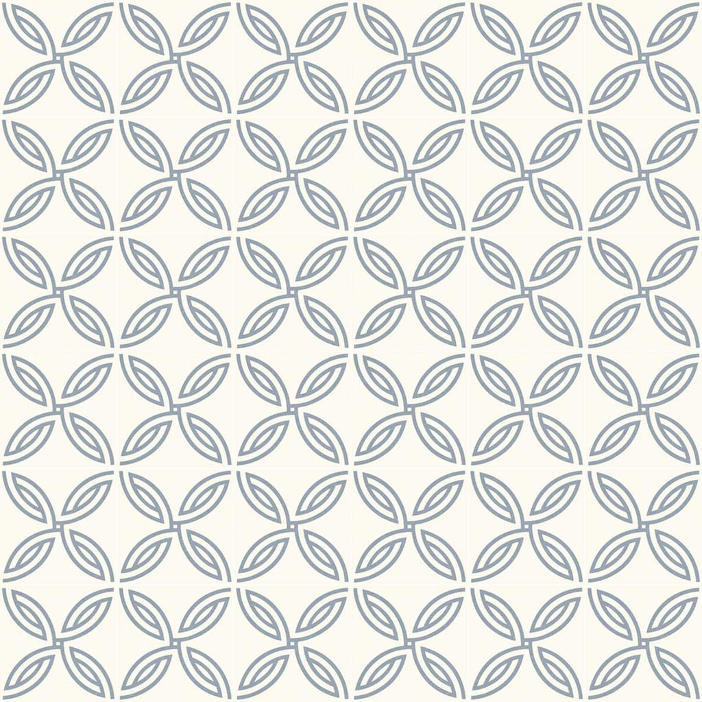 Porcelain tiles. Encaustic cement tiles look. Andrassy-r blanco 7.87x7.87