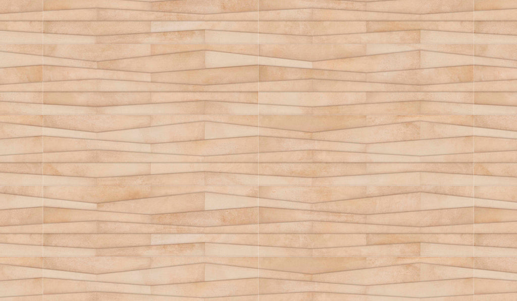 Wall tiles. Cotto look. Stroud-r beige 12.6x38.98