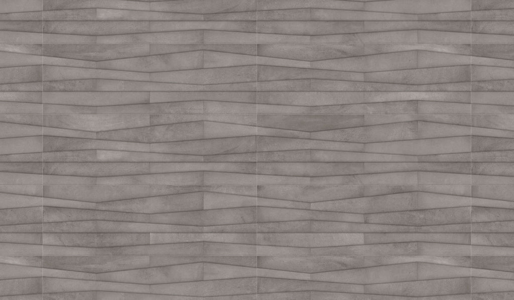 Wall tiles. Cotto look. Stroud-r grafito 12.6x38.98