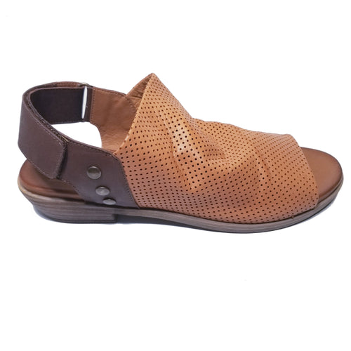 Leather Sandal from Turkey