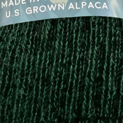Alpaca Wool Winter Survivial Sock Made in the USA