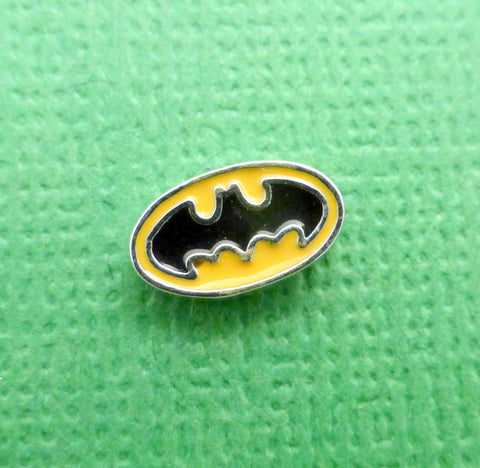 DC - Batman - Floating Charm