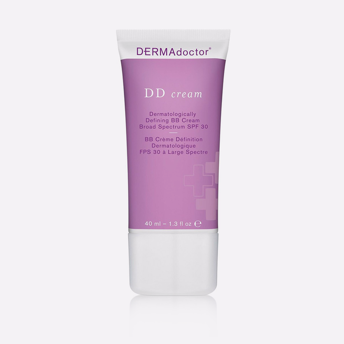 Dermatologically Defining BB Cream by DERMAdoctor