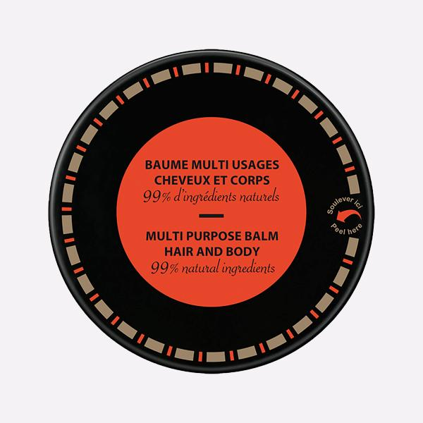 Christophe Robin's Intense Regenerating Balm with Rare Prickly Oil