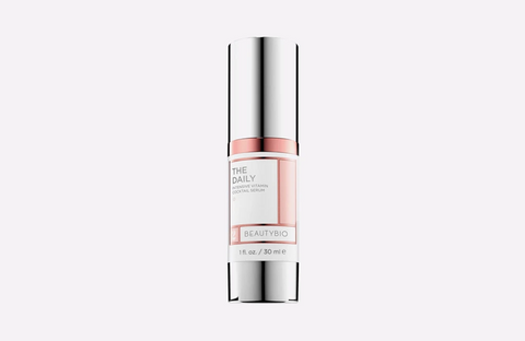 THE DAILY - Vitamin C + Antioxidant Day Serum