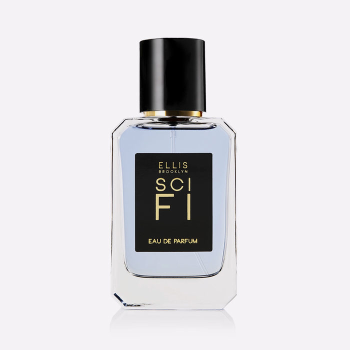 Sci Fi Eau De Parfum by ELLIS BROOKLYN