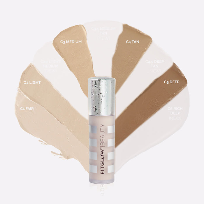 Fitglow Beauty-Conceal+