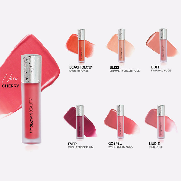 Lip Color Serum