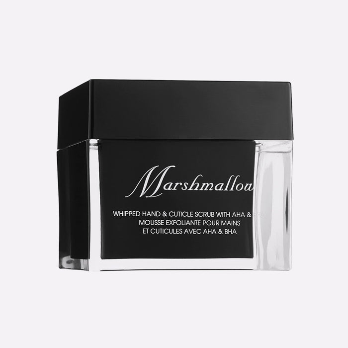 Marshmallow Hand & Cuticle Scrub