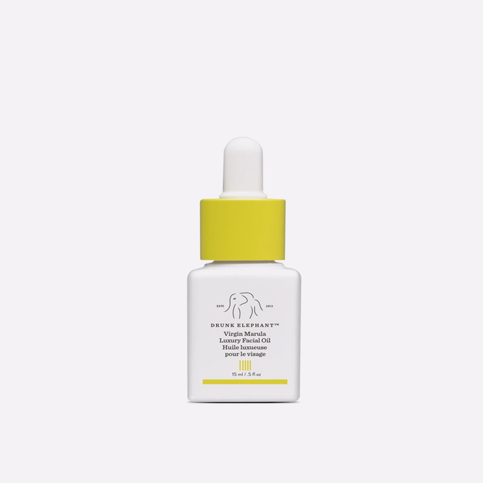 Virgin Marula Luxury Facial Oil