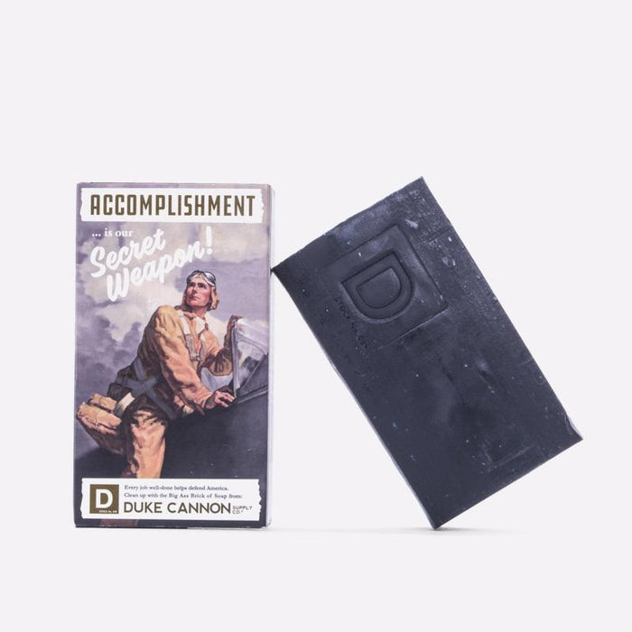 Tactical Soap On A Rope Bundle Pack | Accomplishment