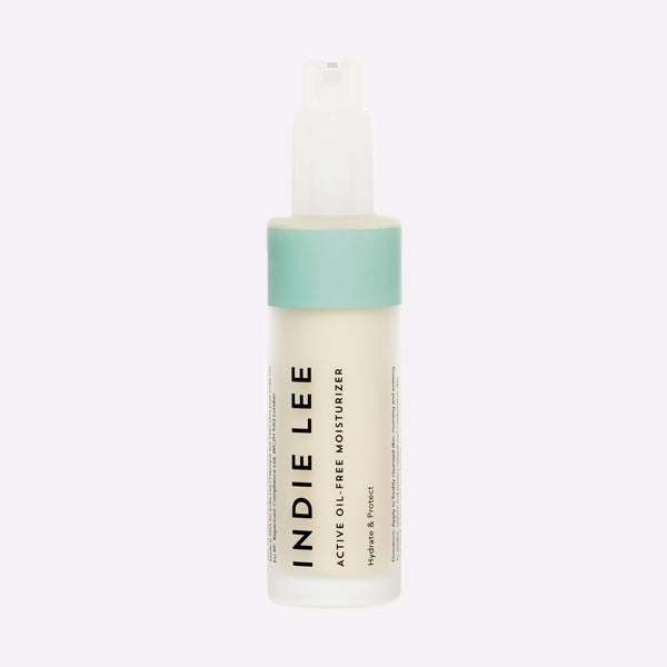 Indie Lee-Active Oil-Free Moisturizer