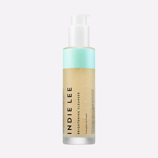 Indie Lee-Brightening Cleanser