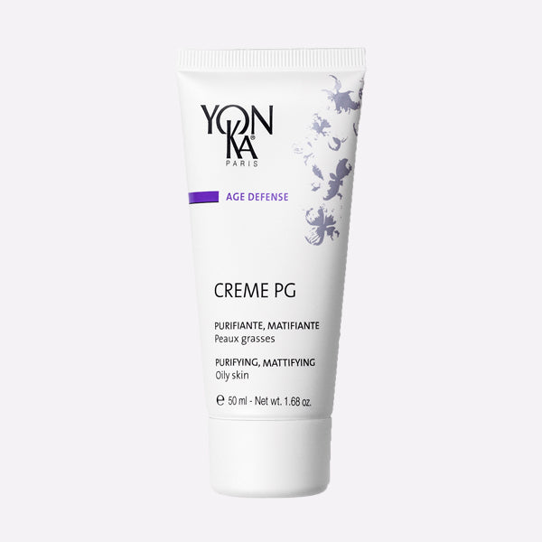 Yonka-Age Defense | Purifying, Mattifying, Protective Cream