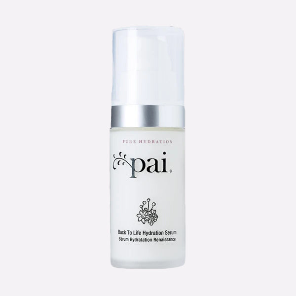 Pai Skincare-Back to Life Hydration Serum