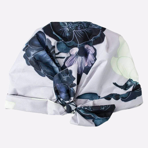 Luxe Shower Cap | Floral