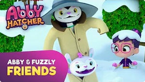 Abby Hatcher Cartoons, Toys, and Pretend Play Compilation
