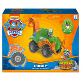 Dino Rescue Rocky's Deluxe Rev Up Vehicle