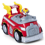 Mighty Pups Super PAWs Marshall's Powered Up Fire Truck