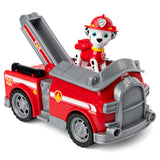 Marshall's Fire Engine Vehicle