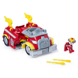 Mighty Pups Super PAWs Marshall's Powered Up Fire Truck thumbnail