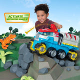 Dino Patroller Vehicle