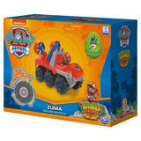 Dino Rescue Zuma's Deluxe Rev Up Vehicle