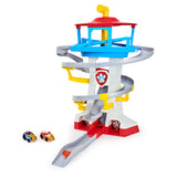 True Metal Adventure Bay Rescue Way Playset