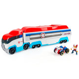 PAW Patroller Vehicle