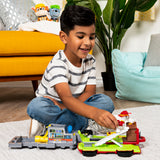 Marshall's Ride 'n' Rescue 2-in-1 Playset