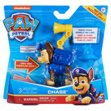 Action Pack Chase