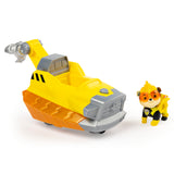 Mighty Pups Super PAWs Rubble's Deluxe Vehicle