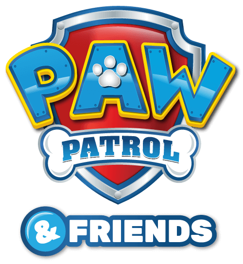 PAW Patrol and Friends