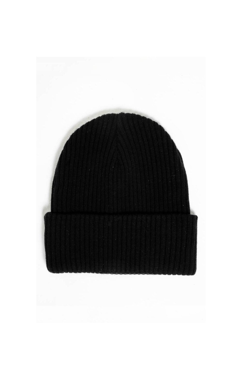 Load image into Gallery viewer, SikSilk x Dani Alves Beanie - Black (1)