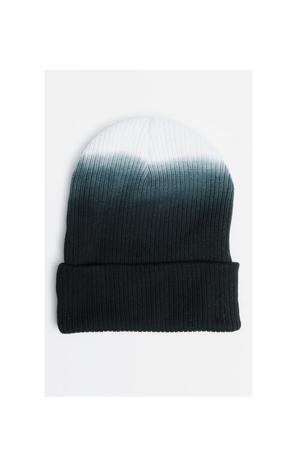 Load image into Gallery viewer, SikSilk Beanie – Black & Grey (1)