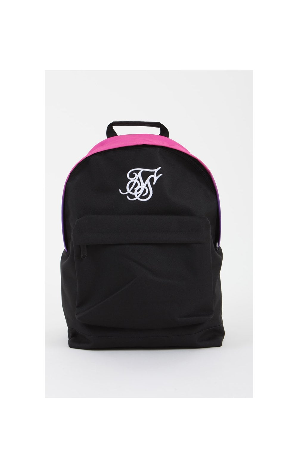 SikSilk Gradient Backpack - Tri Fade Pink