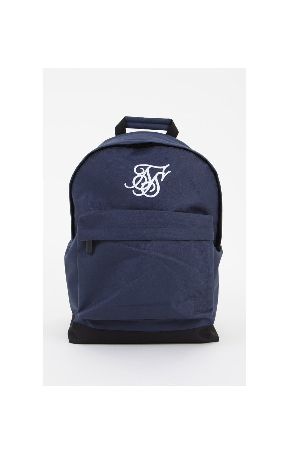 SikSilk Backpack- Navy