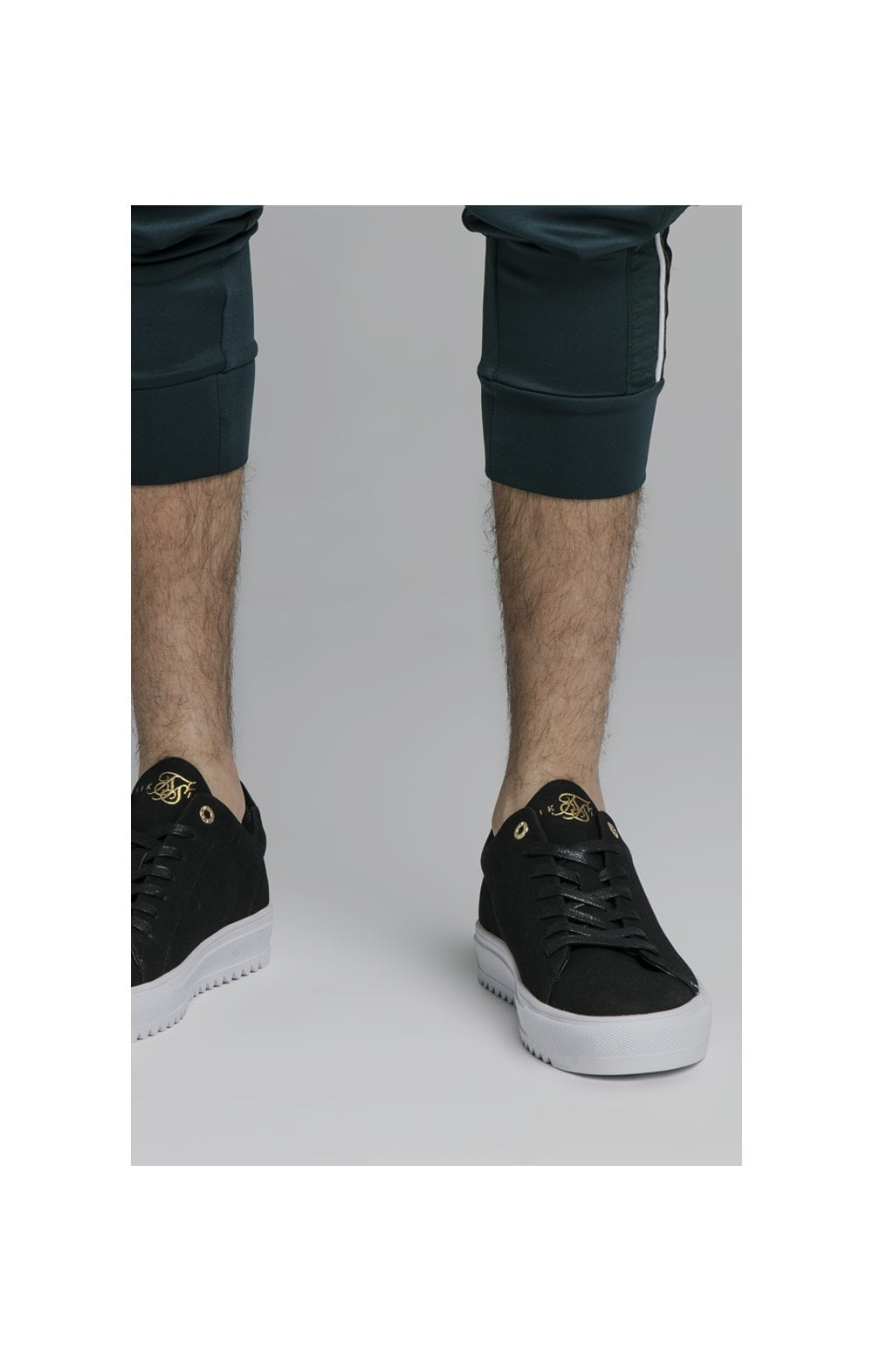 SikSilk Sprint - Black (8)
