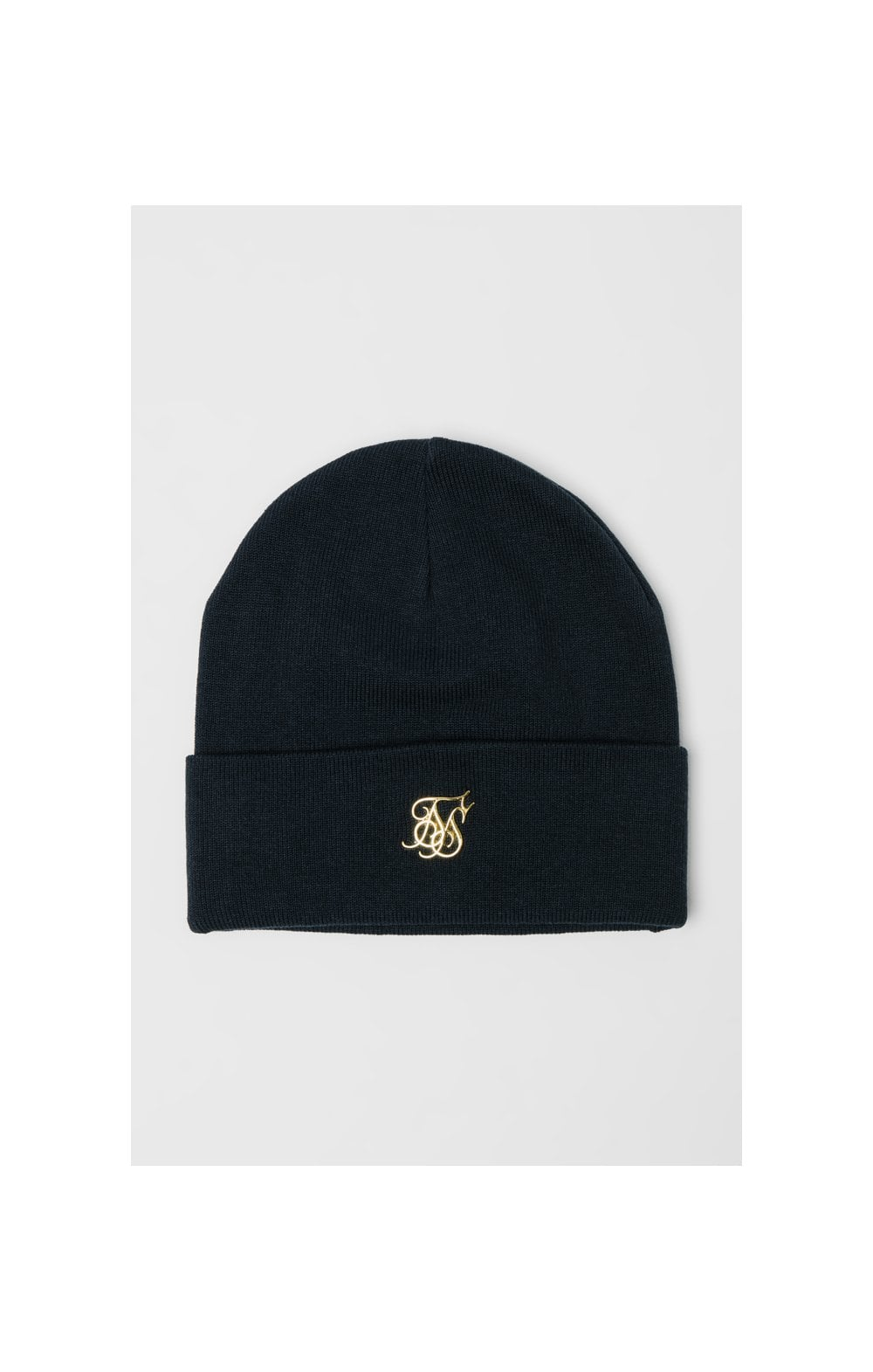 Load image into Gallery viewer, SikSilk Beanie - Navy